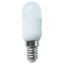 Лампа светодиодная для холодильника и шв. машин Ecola T25 LED Micro 3,3W 220V E14 4000K 270° 72x23mm