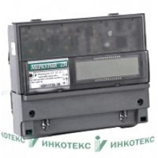 Счетчик электроэнергии трехфазный многотарифный Меркурий 231 АT