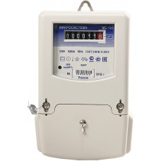 Счётчик электроэнергии МС-101 1,0 М 5(60)Н2К