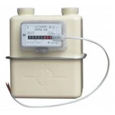 Счетчик газа бытовой NPM G4