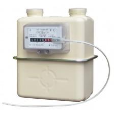 Счетчик газа бытовой ОМЕГА  G4
